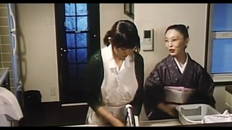 Развратная жена _ Sukebe-zuma otto no rusu ni (1995) Япония