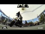 FIBA 3x3 World Tour 2013 FINAL: Istanbul - TBF Dunk Contest Highlights (05-10-2013)