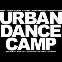URBAN DANCE CAMP 2015