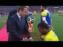 O Anticristo fará o Acordo de Paz e se Manifestará na Copa do Mundo 2018?