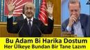Erdoğan, Kemal Kılıçdaroğlu nun Gaflarını Izledi