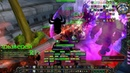 WoW Circle x100 GAMExOVER vs Burning Blade Orgrimmar City Patriots