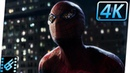 Spider-Man Crane Swinging | The Amazing Spider-Man (2012) Movie Clip