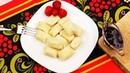 ЛЕНИВЫЕ ВАРЕНИКИ С ТВОРОГОМ Как варить вареники из творога Без Фартука