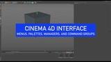 CINEMA 4D Back to Basics Exploring the Interface
