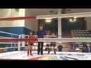 Даниил Носков, г.Омск 28.04.2018 Золото Сиама первое место 34 кг