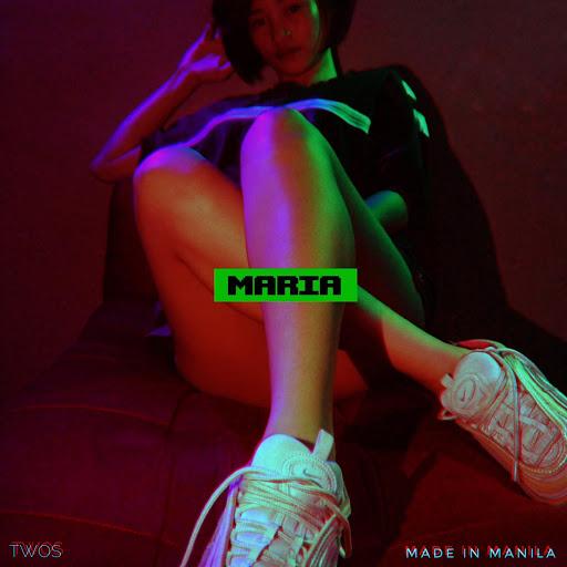 Twos альбом Maria