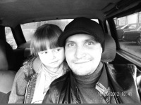 Сергей Андрощук, 19 января 1967, Сургут, id122540821