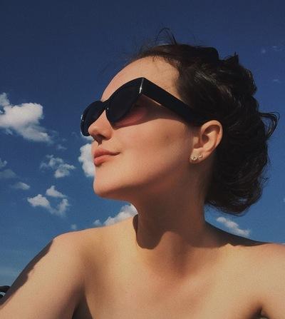 Ирина Семенова, Москва