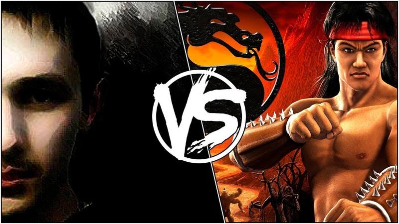 MKXL FT5 Set. Link vs Monster