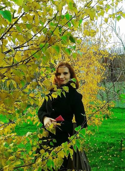 Анастасия Полторынкина, 22 декабря 1986, Камышин, id204320617