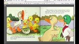 The Ugly Duckling (read aloud)