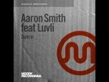 Aaron Smith feat Luvli - Dancin (Soulshaker Remix)