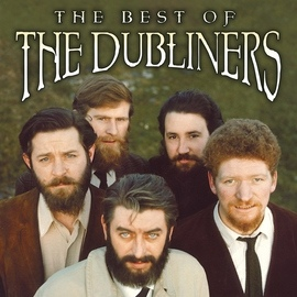 The Dubliners альбом The Best Of The Dubliners