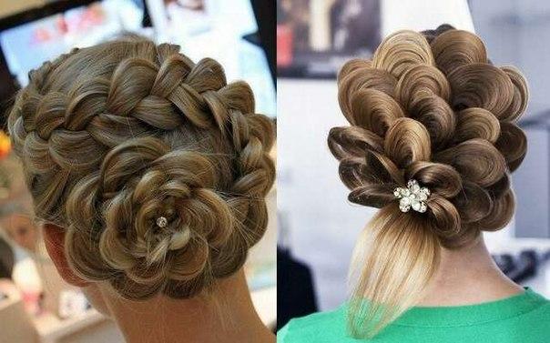 Красиві зачіски на кожен день updated the