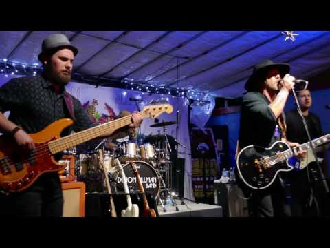 Devon Allman 2017-03-07 Stuart, Florida - Terra Fermata - New Tour Band!