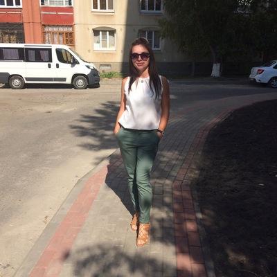 Julia Breskalenko