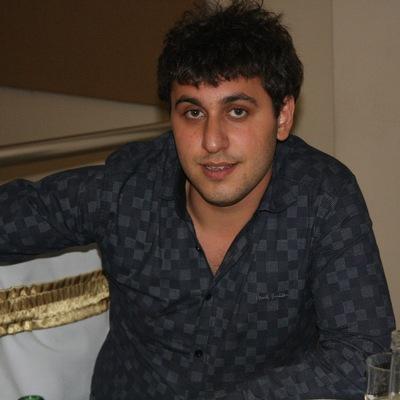 Ерванд Кошкошян, 10 июня 1989, id180093299