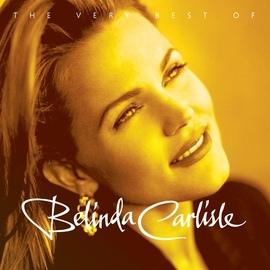 Belinda Carlisle альбом The Very Best of Belinda Carlisle