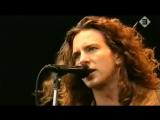 Pearl Jam - Live Pinkpop 1992
