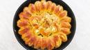 Отрывной ЯБЛОЧНЫЙ ПИРОГ. Как приготовить вкусный, сочный пирог с яблоками!