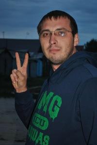 Евгений Жигулев, 19 августа , Тюмень, id27937113
