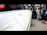 Детейлинг-полировка AUTO VINIL г. Набережные Челны