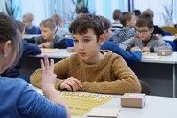Чемпионат Беларуси 2017 (до 10 лет)