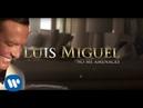 Luis Miguel - No Me Amenaces (Lyric Video)