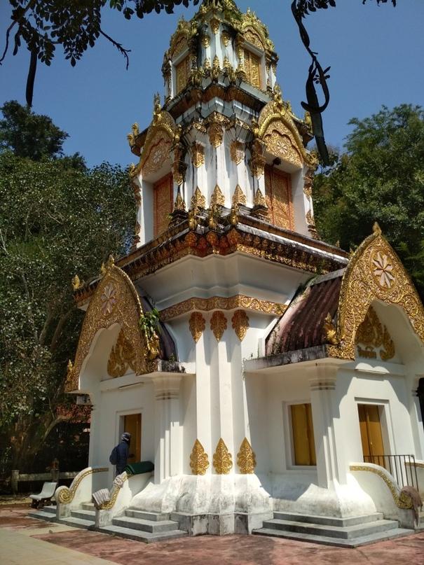 Wat Tum Pha Pian (Wat Tham Pakpiang)