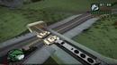 GTA SA: Crazy Trains CLEO Mod - Most Wanted Edition!