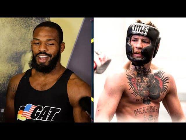 UFC Fighters KOing Sparring Partners