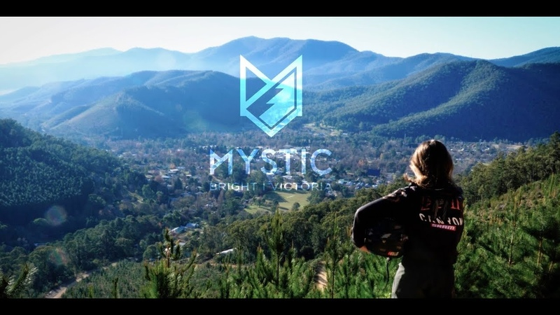 Mystic Park; the ultimate mountain bike playground