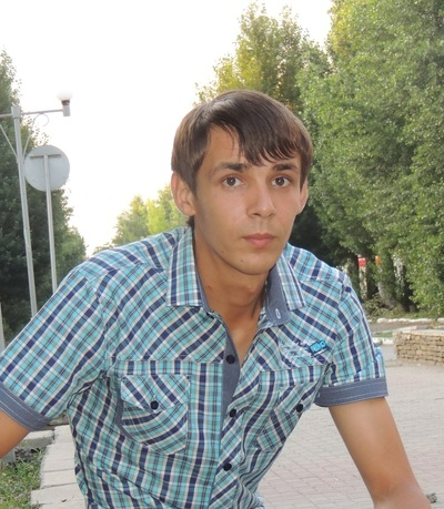 Степан Губарев, 5 сентября , Константиновск, id157661285