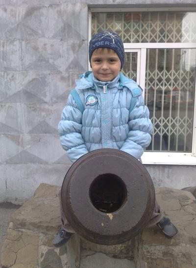 Артем Крупнов, 14 декабря , Ростов-на-Дону, id227135569