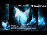 Nick Sparkle &amp The Alien Show - Another Alien Convoy (Ozo Effy Remix)