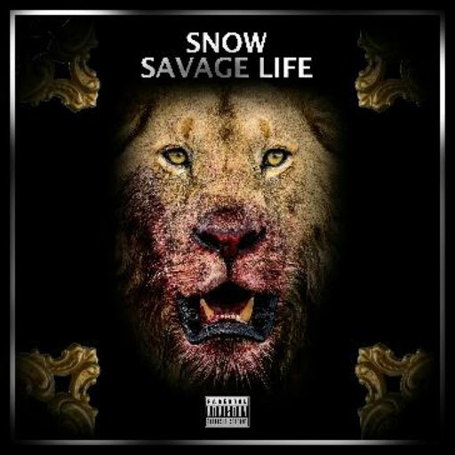 Snow альбом Savage Life