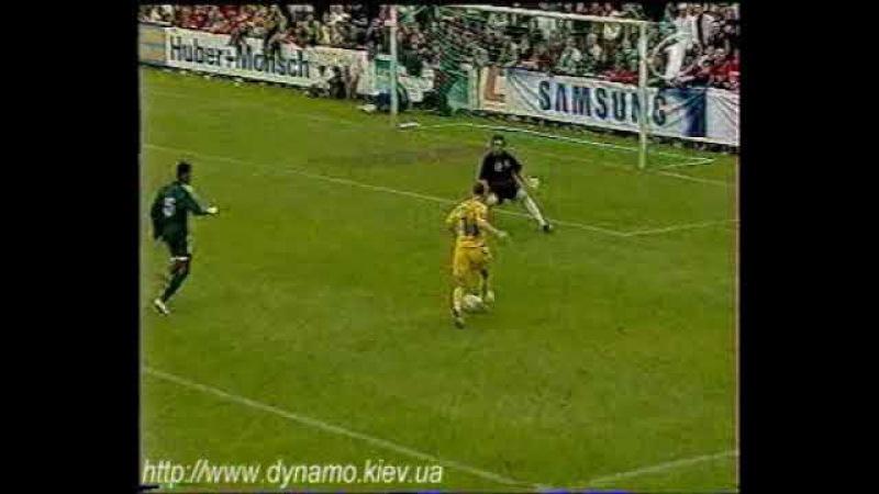 2006. Ukraine - Libya 3-0