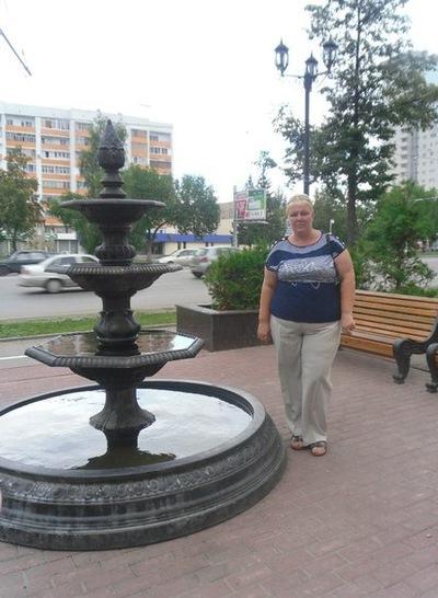 Оксана Беликова, 18 июля 1979, Самара, id141217282