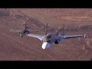 Russia's Su-25 Su-34 fly together in stunning close-up video