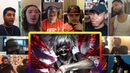 Kaneki Vs. Jason Reaction Mashup | Anime Fight Time