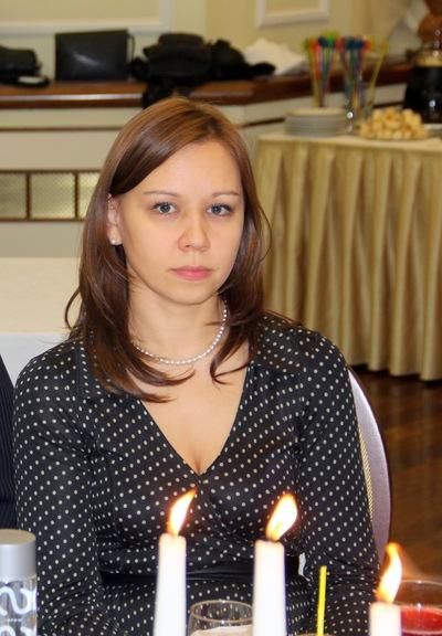 Лариса Викторова, 10 августа , Одинцово, id80095632