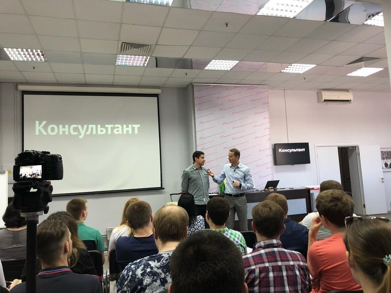Евгений Зотов | Нижний Новгород