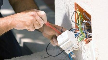 Демонтаж провода – картинка 1