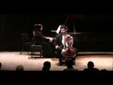 Carlos Gardel 'Por una Cabeza'- for cello and piano