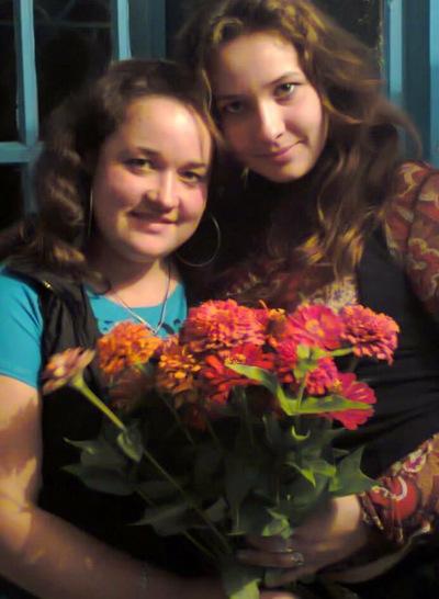Крістінка Стасюк, 3 апреля , Луганск, id147826120