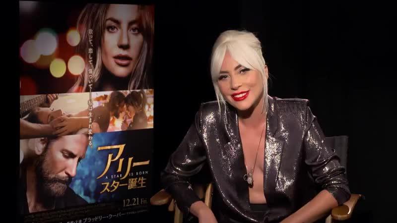 Леди Гага 12 декабря анонсирует рождественский сюрприз для фанатов