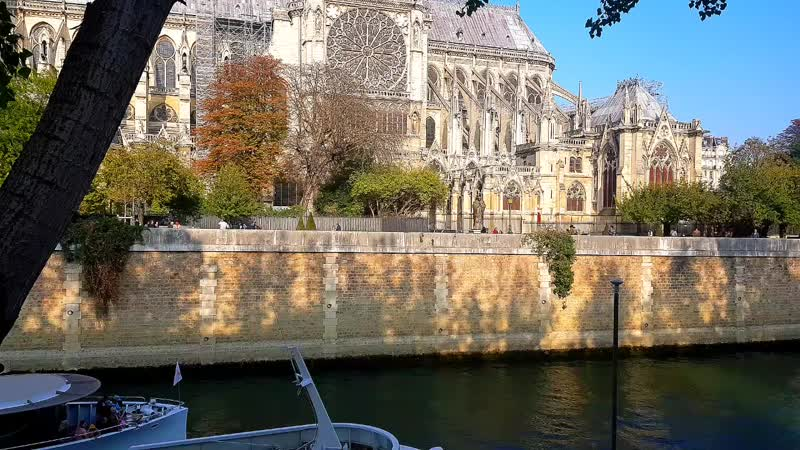 Notre-Dam de Paris