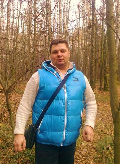 Дмитрий Сударев, 13 ноября 1974, Москва, id20172088