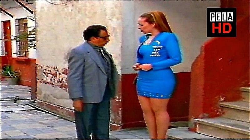 Lina Santos que buena esta usted-Pela HD